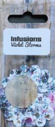 PaperArtsy Infusions - Violet Storms